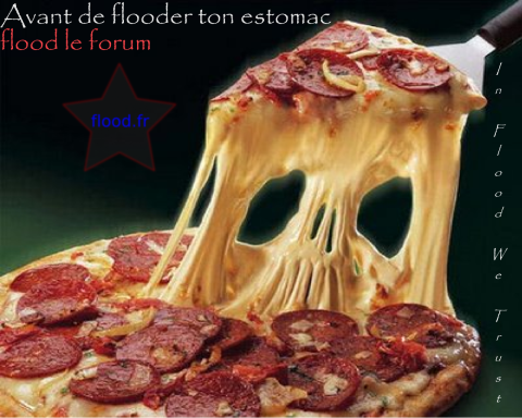 pizza par Ubique